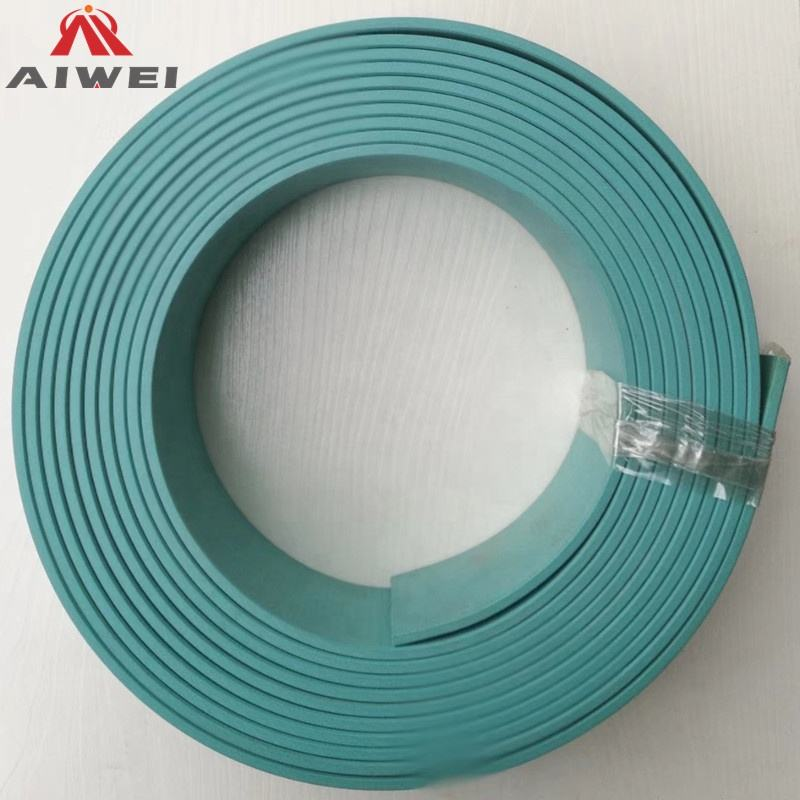 Resin Coated Fabric hydraulic cylinder phenolic cloth guide rings wear ring