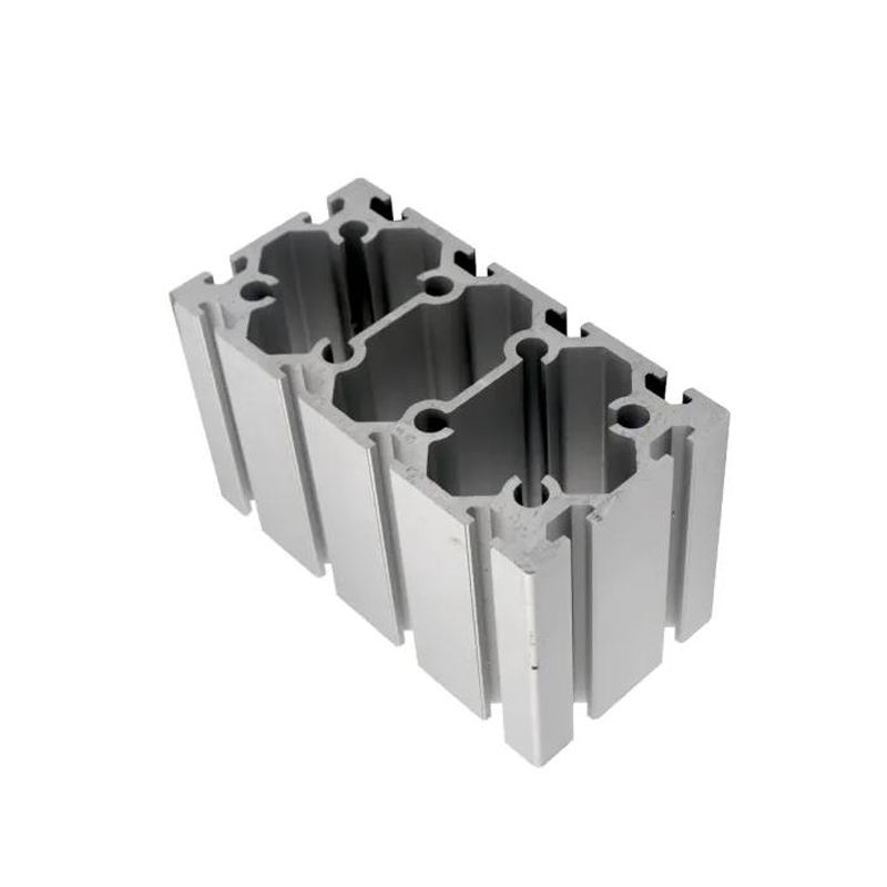 Custom Made Aluminum Extrusion From Dongguan Manufacturer