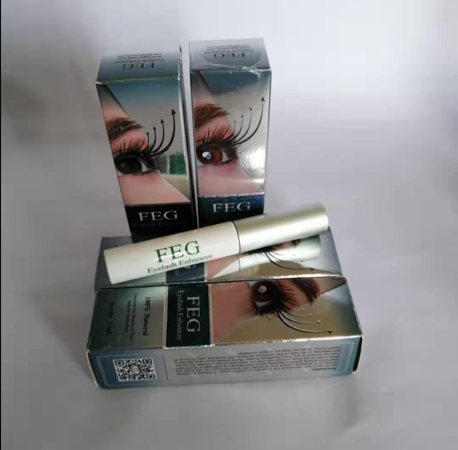 Wholesale High Quality Permanent Private Label Eyelashes Growth Mascara and natural eyelash growth liquid