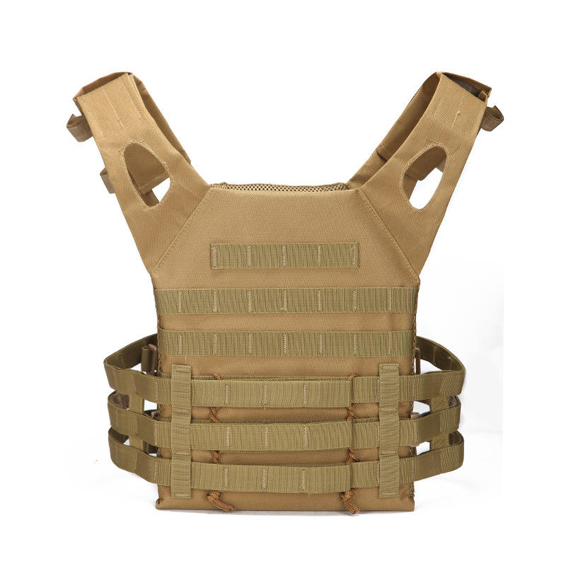 Hunting Military Equipment Tactical Body Armor JPC Molle Plate Carrier Vest Outdoor CS Game Paintball Airsoft Vest