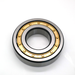Cylindrical Roller Bearing NU312EM C3 single row Brand bearing  N NU NJ NUP NNF Series