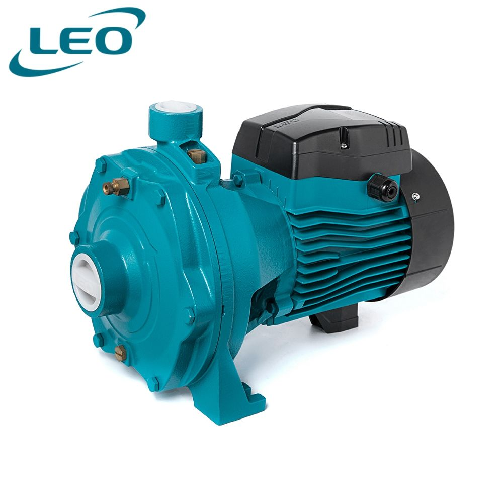 LEO 2ACm(H) Series Cast Iron Multistage Centrifugal Water Pump 0.75kw 1.1kw 1.5kw 2.2kw 3kw 4kw