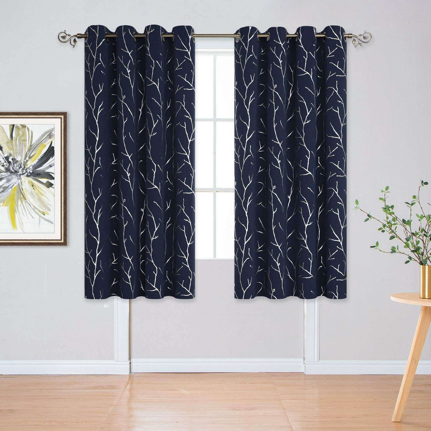 wholesale luxury velvet bedroom curtain cloth turkish cheap living room Draperies sheer valance curtains from china 2020
