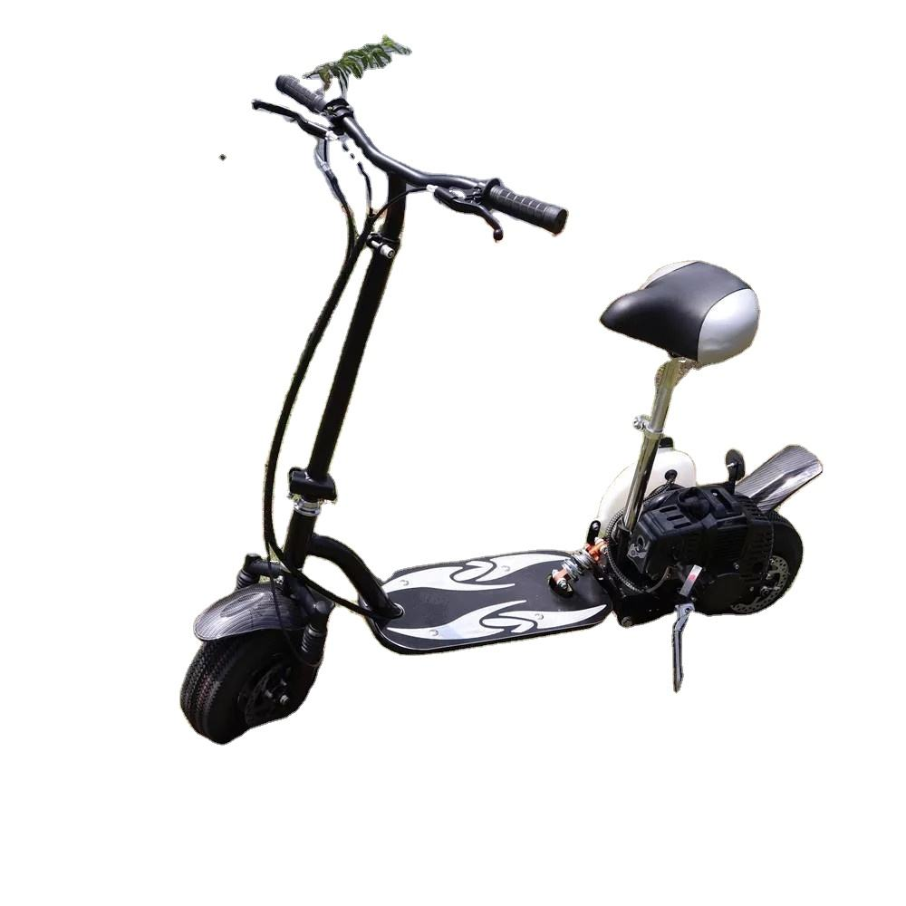 Patinete eléctrico plegable <span class=keywords><strong>de</strong></span> 71 cc, potencia <span class=keywords><strong>de</strong></span> <span class=keywords><strong>gas</strong></span>, 49cc, mini <span class=keywords><strong>vespa</strong></span> <span class=keywords><strong>de</strong></span> 49cc, mini scooter <span class=keywords><strong>de</strong></span> <span class=keywords><strong>gas</strong></span>