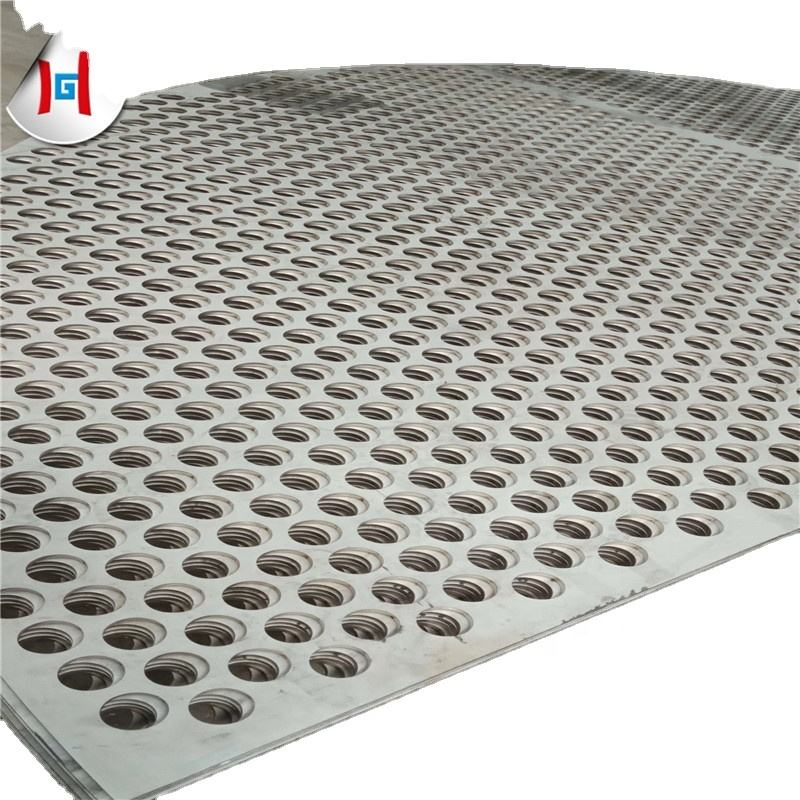 composite panel ceiling 3003 5052 6061 6063 1060 alloy 4x8 perforated aluminum sheet
