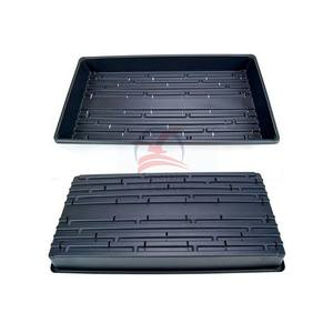ABS tray OEM Design Plastic Seed Tray Hydroponic Tray