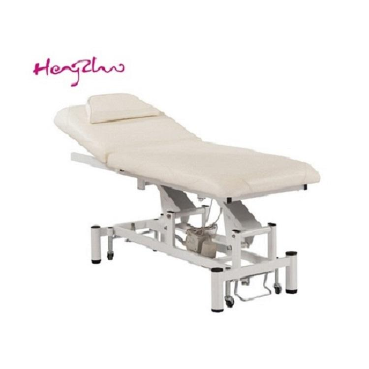 Competitive Price European Portable Folding Massage Bed Beauty Table Massage Table