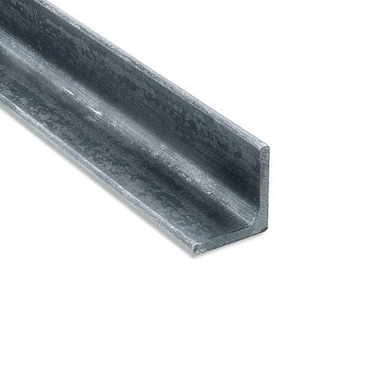 Chinese factory slotted galvanised steel angle bar price