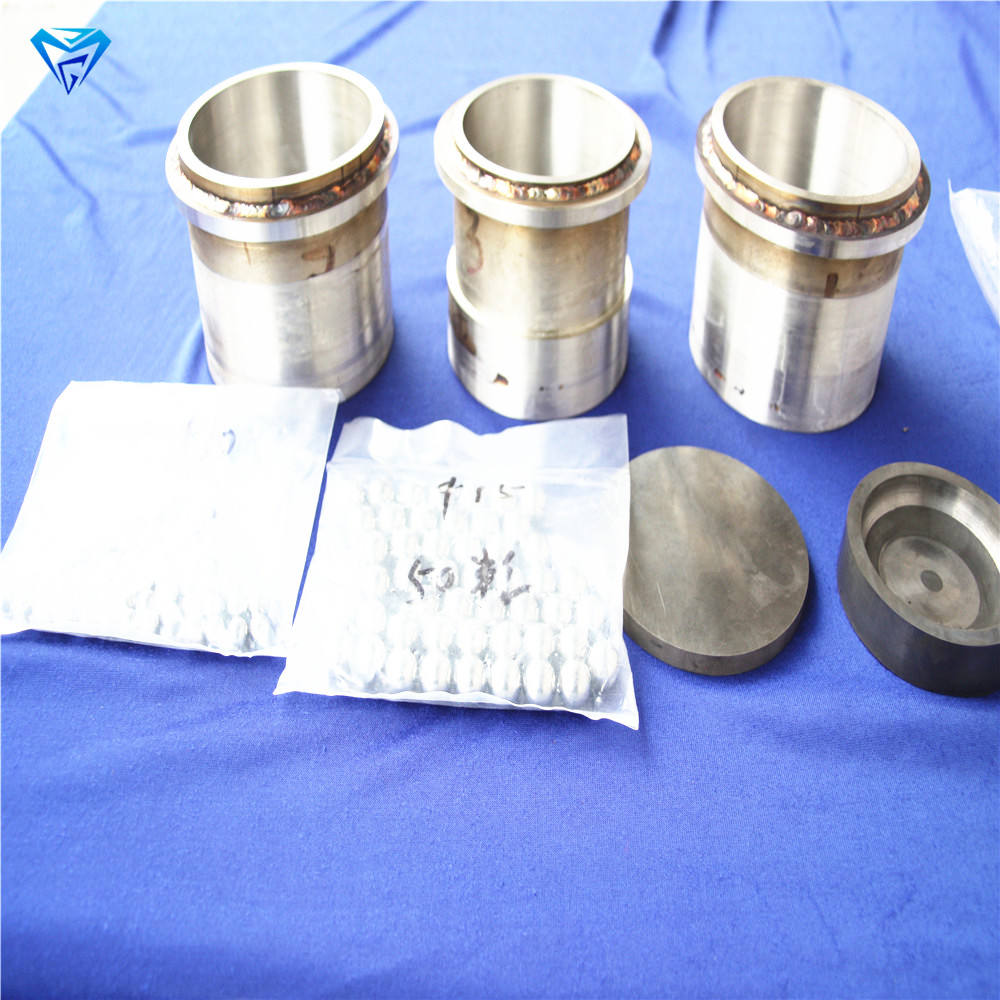 Adapter Ball Valve Handle Polished Custom Tungsten Carbide Bush Carbon Steel Bushing For Pipe Fitting Flat Pin Ejector Sleeve