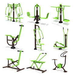Outdoor fitness equipment gym for sale outdoor fitness equip