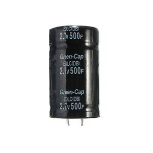 Super//Farad Capacitors 5.5V 0.22F 0.47F to 10F Sealed/&Combined Type