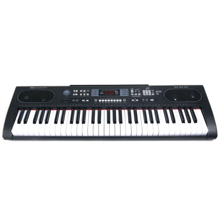 MQ Musical Keyboard Piano Sound Electronic Organ