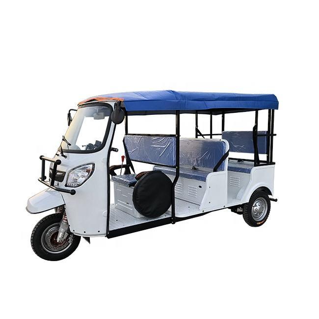 China Battery Operate Auto Rickshaw China Battery Operate Auto