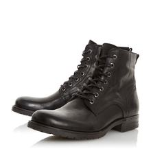 Cardif Lace Up Boot