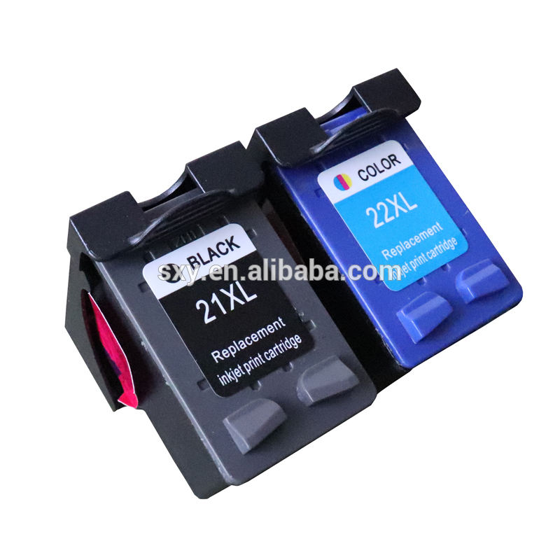 21 22 ink Cartridge For 1402 1410 3920 3940 D1360 1460 1550 1560 2360 2460 f370 380 2120 2179 2180 2235 2275 2276