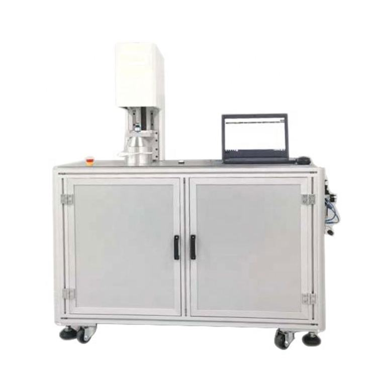 PFE EN 143 Face mask particle filtering efficiency tester, ISO 29463 Filter Automatic Filtration Efficiency Tester