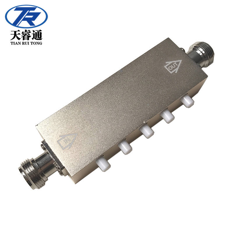 5W N Female to Female Adjustable Attenuator 0-30dB DC-3GHz RF Step Variable Attenuator