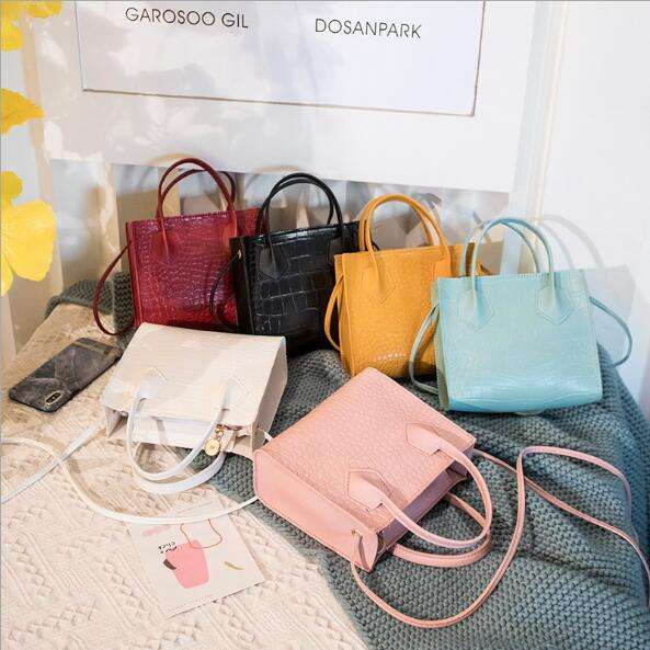 Fashion cheap handbags women famous brands handbags designer crossbody bags women hand bags