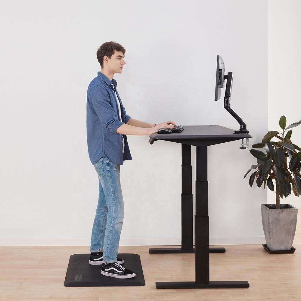 Comfortable Office Anti-Fatigue Standing Desk Mat