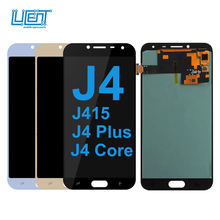 j4 plus lcd display for samsung j4 screen for samsung pantalla j4 for samsung j4 lcd screen display