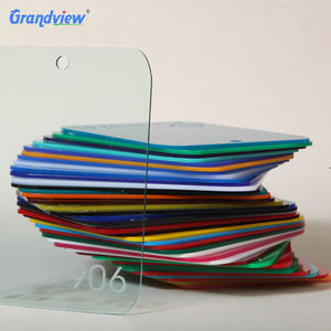 superior quality PMMA material acrylic sheet for sale
