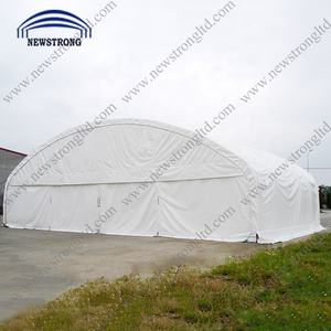 Aircraft hangar tent portable airplane hangar with CE certificate