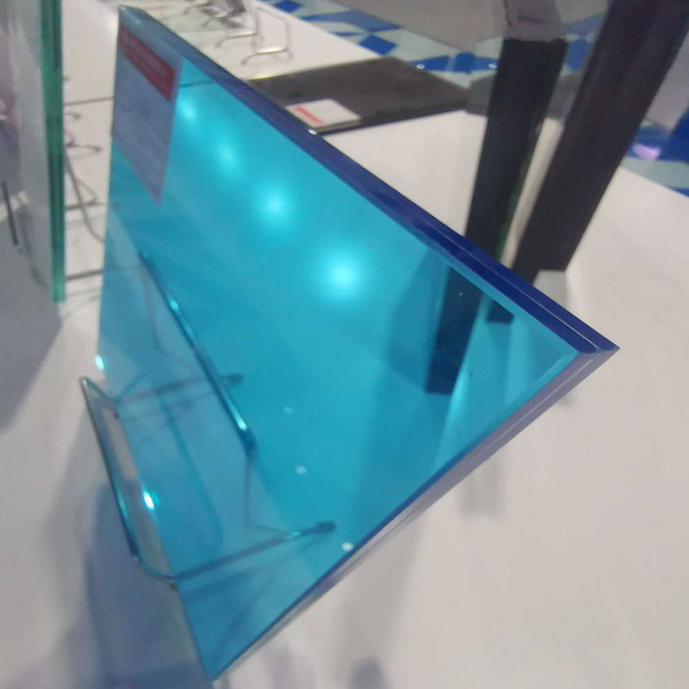 11.52 MM 12.76 MM 10.38MM Glass Window Laminated Tempered Flat Curved Glass