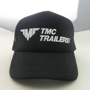 Wholesale printed logo foam mesh trucker cap fashion sport trucker Hats