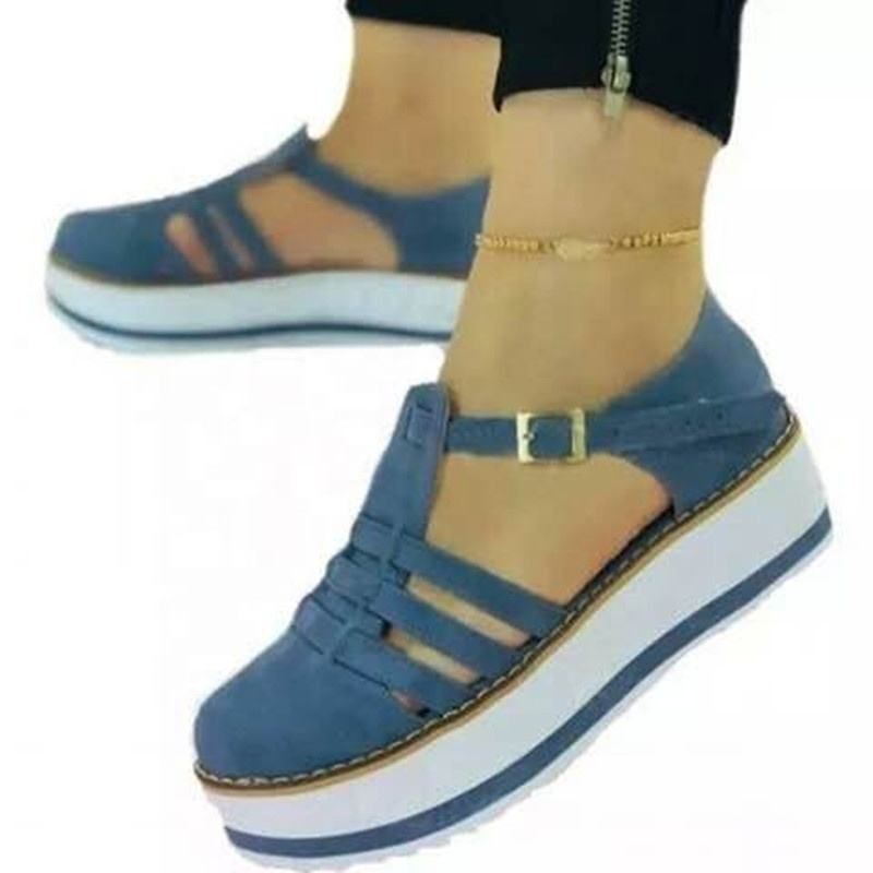 Hefei SY Hot selling summer new design lady beautiful flat sandals