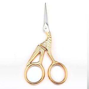 Factory Hot Sales Wholesale Nail Scissors Stainless Steel