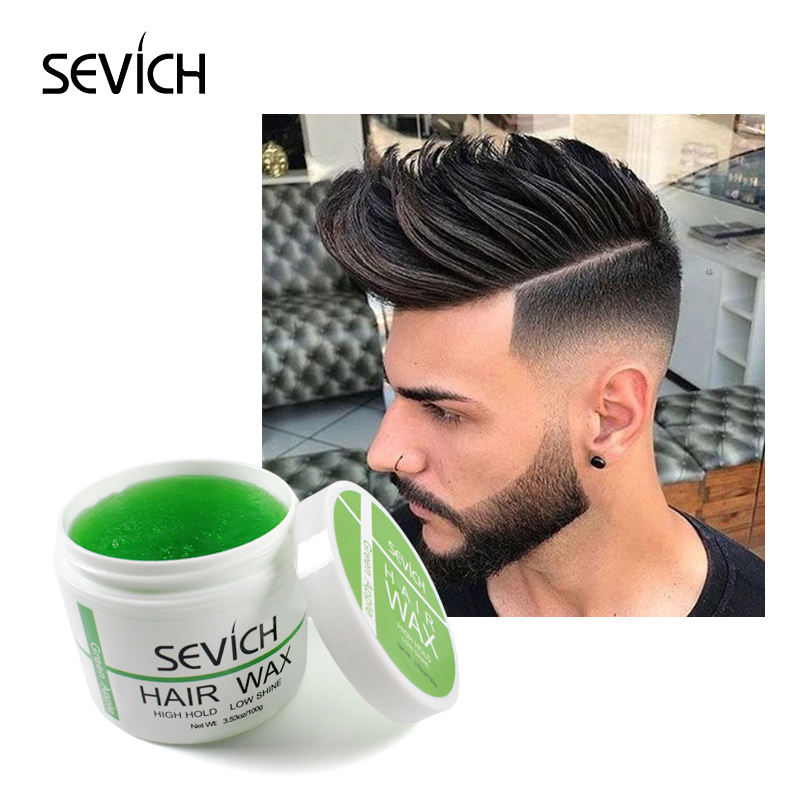 OEM hair styling pomade private label available fashion hair wax