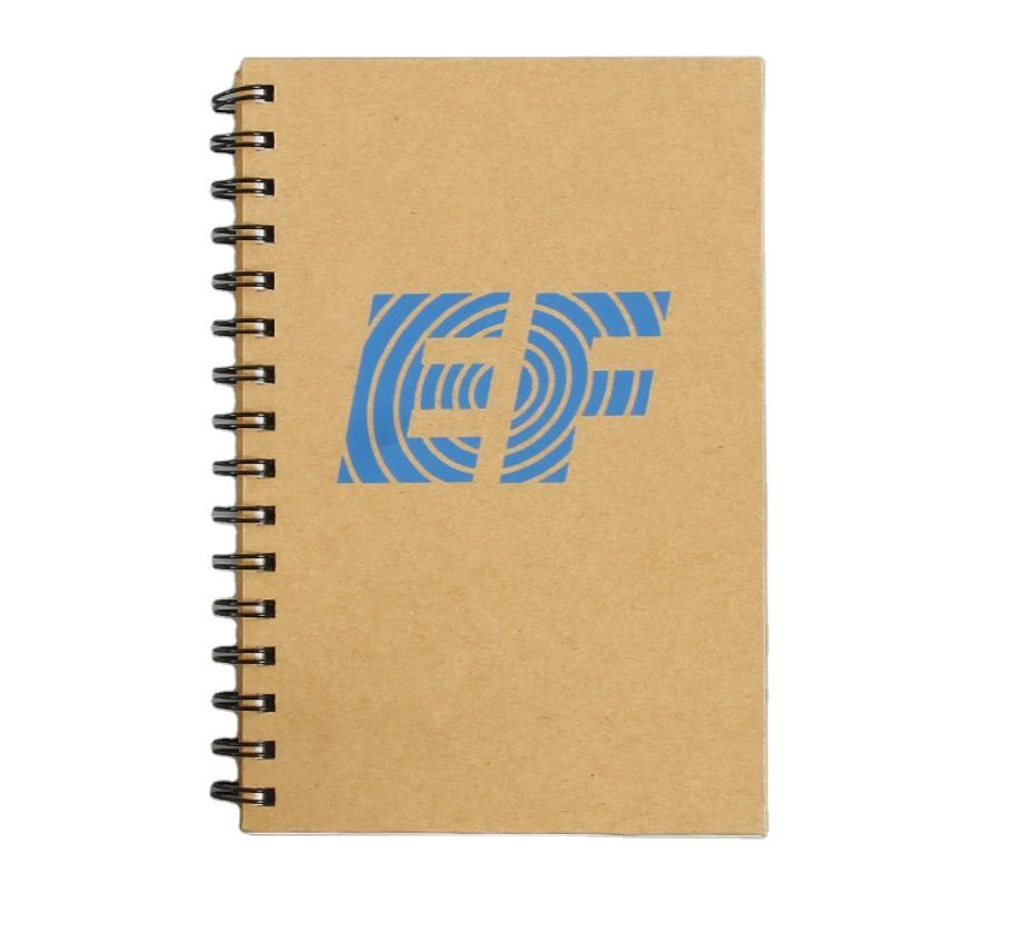 free sample promotional school supply stationary High quality Cartoon Creative A4 paper notepad with custom logo