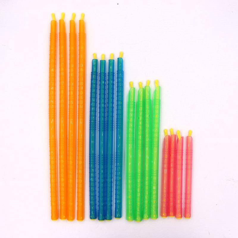 Economical and Practical Household Portable Plastic Food Sealing Sticks Plastic Bread Bag Clips