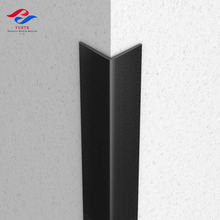 Corner Guard Rubber Edge Pvc Geelian Plastic Table Hospital Parking Round Chrome Trim Tile Angle Baby Gate Wall Protector