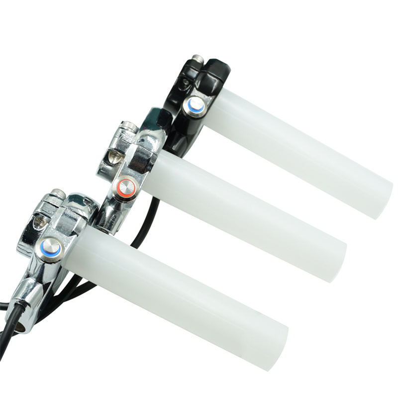 Boîtier D/'accélérateur Commutateur de Commande Poignée Twist Pour Yamaha Pw 50