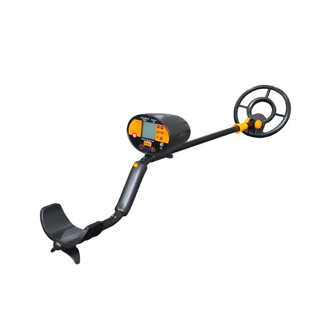 Best metal detector MD-3060 high sensitivity gold detector