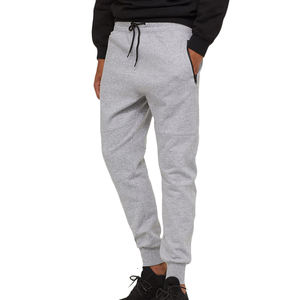 Fashion High Quality Wholesale Gym Streetwear Cotton Mens Joggers Custom