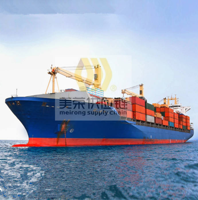 DDP/DDU clearing and forwarding agent shipping freight forwarding door to door service by sea from China to USA Amazon