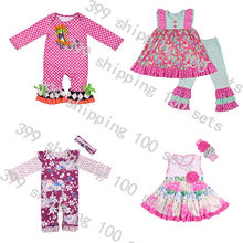 Wholesale clothing 2020  Infant Clothing Baby Children Clothes  Season Children  Clothing set
