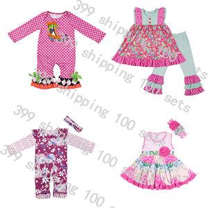 Wholesale clothing 2020 Infant Clothing Baby Children Clothes Season Children Clothing set