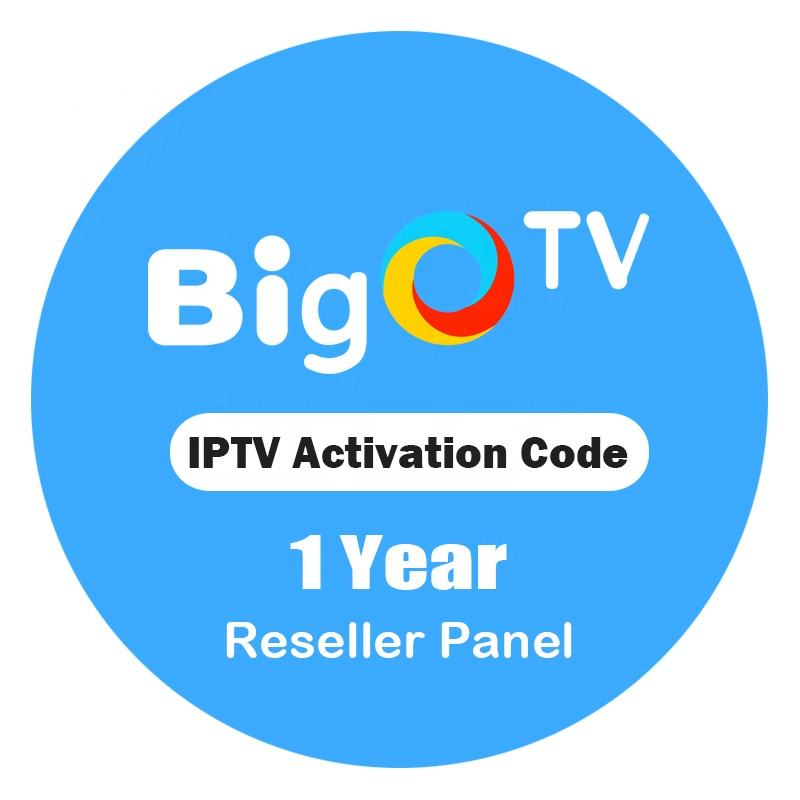 IPTV Resell Panel Free Demo IPTV Subscription 12 Months m3u with USA Canada Arabic France for Android Set Top Box IPTV