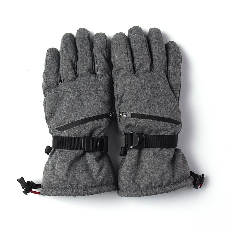 Winter Warm Waterproof Windproof Snowboarding Ski Snow Gloves