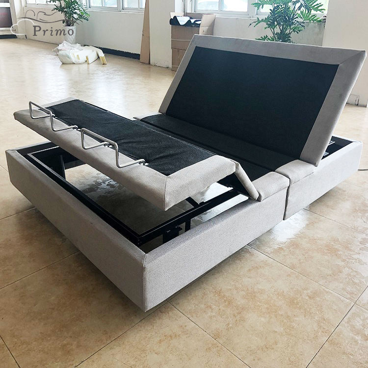 Buy Adults Base Electric Beds For Home