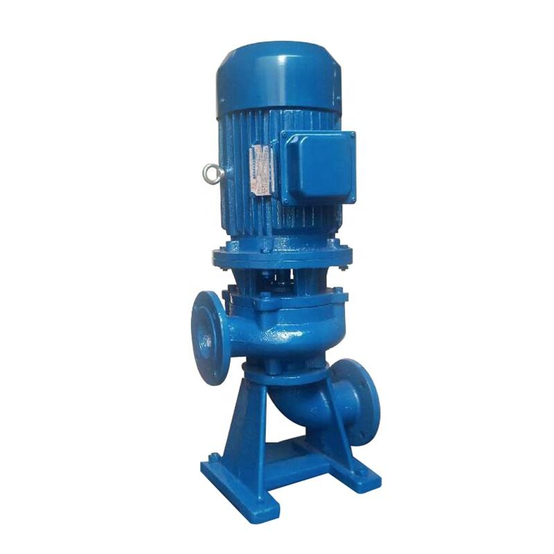 LWnon-clog vertical industrial submersible sewage centrifugal pump for dirty water, waste water, etc.
