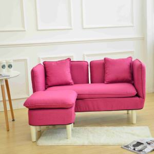 Wholesale 2 Seater Set Living Room Folding Sofa Bed