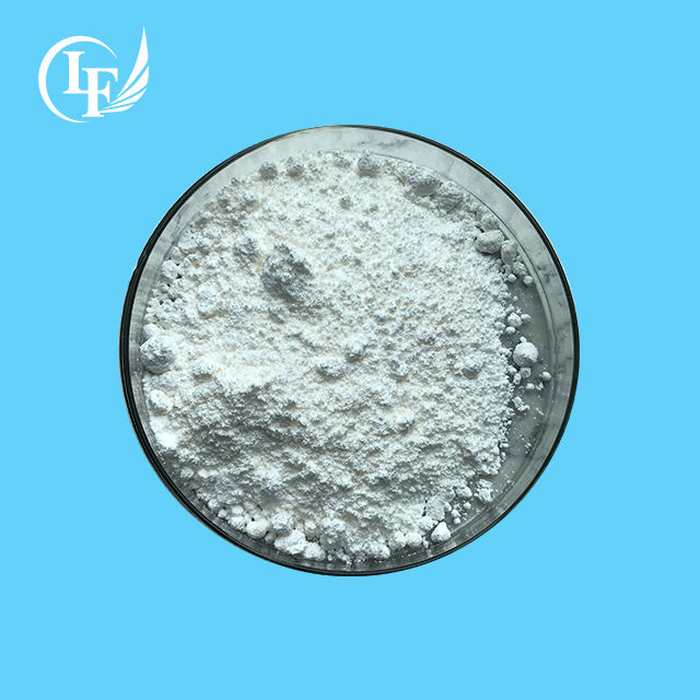 Bulk Price Animal Pharmaceuticals 99% Pure Powder Praziquantel