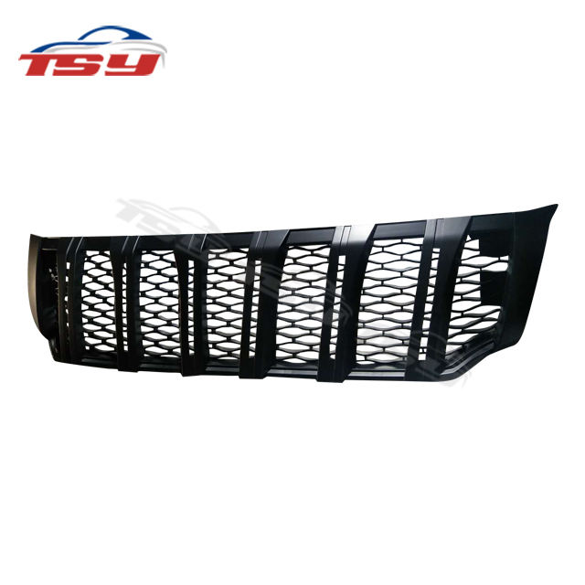 Car Modified Grille For Navara NP300 2014-2018