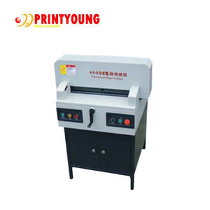PRY-460DZ Small Office Electric Paper Cutter Machine