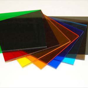 hot sale laser cut engraved antistatic 4x8 feet plastic glass mirror acrylic color sheet