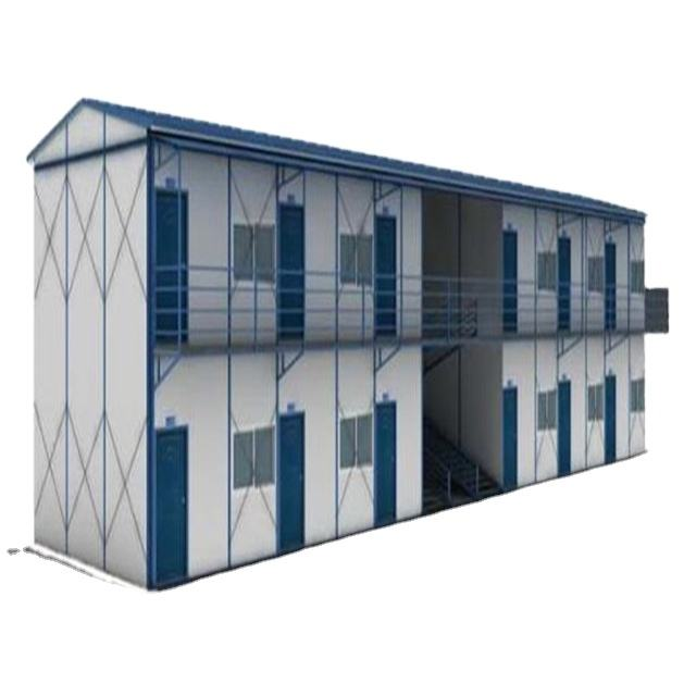 Si Chuang prefabricated mobile folding container housing